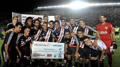 Moreira, a la final