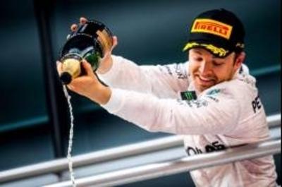 F1: ¡Sorpresa! Rosberg, el campeón, dice adiós
