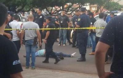 Tras enfrentamiento, sicario fue abatido en PJC