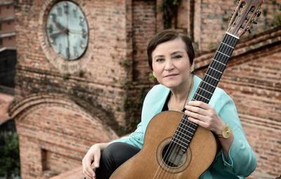 Berta Rojas: en una nueva etapa
