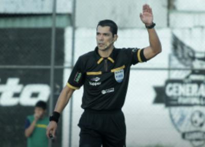Cerro y Sol juegan bajo la lupa de Mario Díaz
