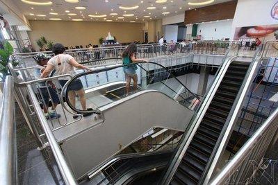 Fuente Shopping de Salemma será habilitado 100% en abril
