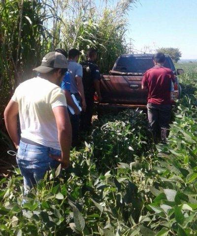 Asaltantes matan con escopeta a un colono brasileño en Minga Porã