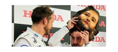 Mercedes estudia fichaje de Alonso para reemplazar a Rosberg