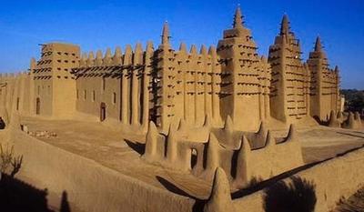 Alianza internacional cuidará patrimonio cultural en peligro