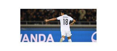 Mundial de Clubes: Kashima remonta y se mete en cuartos