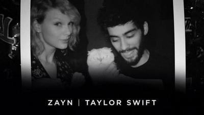 Taylor Swift sorprende en nueva canción con Zayn