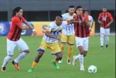 Ojo: se juega el último cupo a la Libertadores