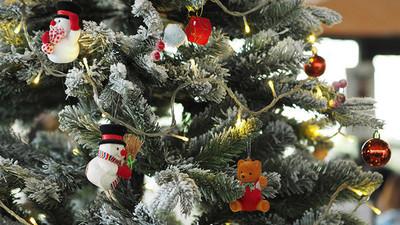 Decoración navideña puede ser  vital para los que sufren alzhéimer