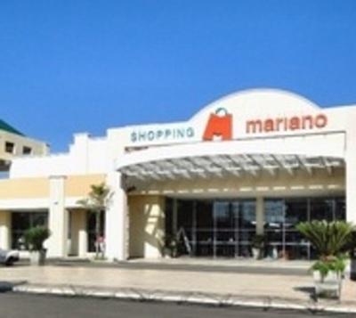Mariano ya tiene su cine