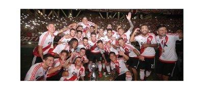 River ganó Copa Argentina y clasificó a la Libertadores