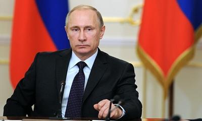 Forbes: por cuarto año consecutivo, Putin es el hombre más poderoso del mundo