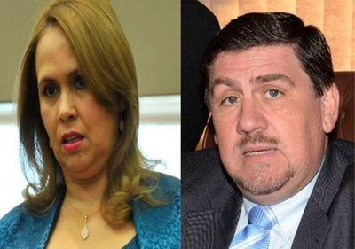 PLRA: Piden explusión de Blas Llano y Blanca Fonseca