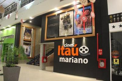 """""""Rogue One"""" y """"Moana"""", en Cines Itaú Mariano"""
