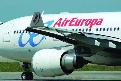 Air Europa abre nueva ruta que conecta a Córdoba