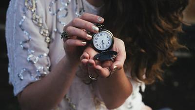 Por qué la percepción del tiempo varía