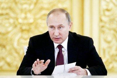Putin ordena reforzar la capacidad nuclear rusa