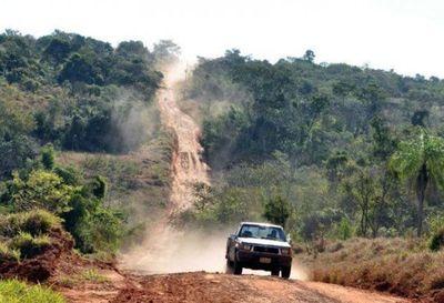 Un menor falleció tras ser arrollado por un vehículo en Caaguazú
