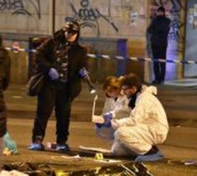 Policía italiano mató al sospechoso de ataque en Berlín