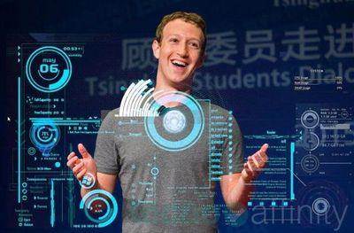 El asistente personal Jarvis es la última creación de Zuckerberg