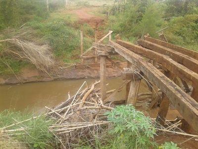 La negligencia en la construcción de un puente se cobra una víctima