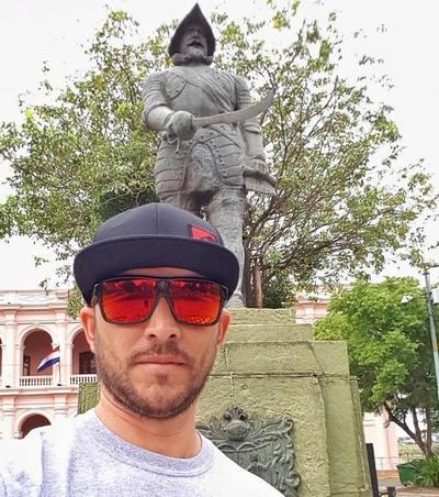 Pilotos del Dakar 2017 muestran Paraguay al mundo
