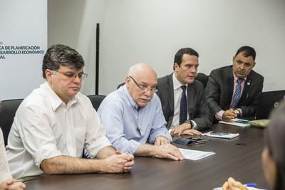 Paraguay adopta objetivos sostenibles 2030 de la ONU para el crecimiento del país