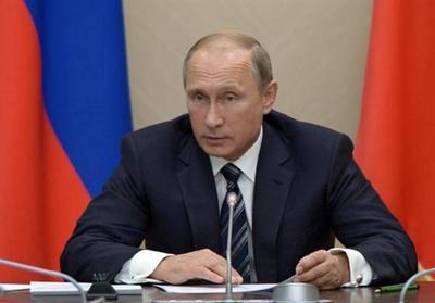 Putin anuncia el acuerdo de cese del fuego en Siria