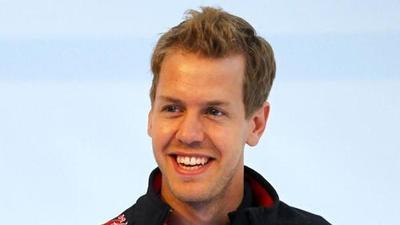 Vettel, el favorito para ir a Mercedes en 2018