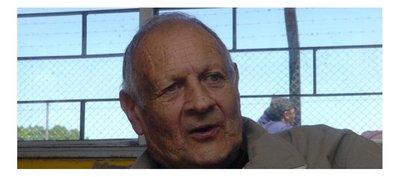 Murió Goncalvez, único futbolista que jugó seis finales de la Libertadores