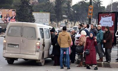 Rusia bombardea posiciones de EI en Siria para apoyar operación militar turca
