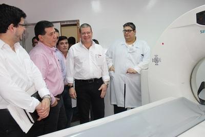 El avance de la telemedicina en el Paraguay
