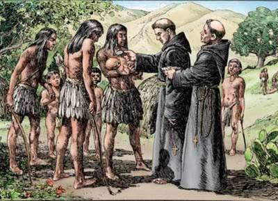 Las relaciones de frontera en el Paraguay y el Río de la Plata colonial