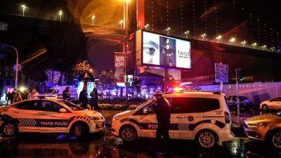Turquía recibe el Año Nuevo con otra tragedia