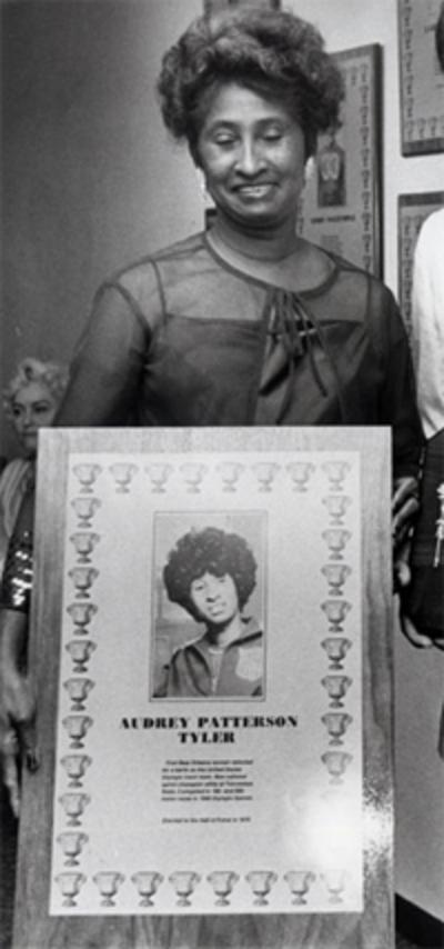Audrey Patterson: la primera afroamericana que ganó una medalla olímpica