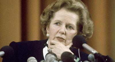 La cartas de Margaret Thatcher que revelan un plan de ataque bacteriológico secreto en Perú