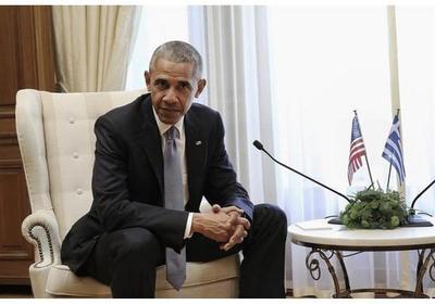 Turquía acusa a Obama de apoyar el terrorismo en Siria