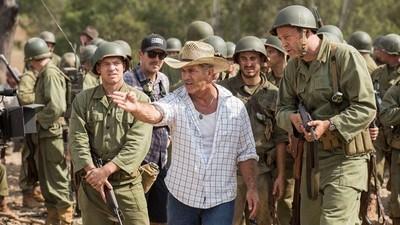 """Mel Gibson: """"En un mundo de superhéroes, quise homenajear a uno de verdad"""""""