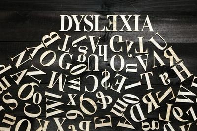 Patrón cerebral distintivo en las personas con dislexia