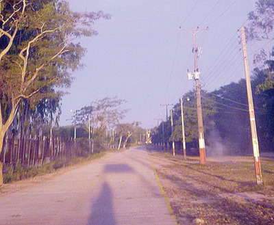 Alto Paraguay vuelve a sufrir  prolongados cortes de energía