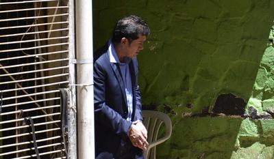 Contador, otra vez tras las rejas por estafa