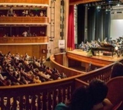 Se acorta el tiempo para audicionar en la Sinfónica del Congreso