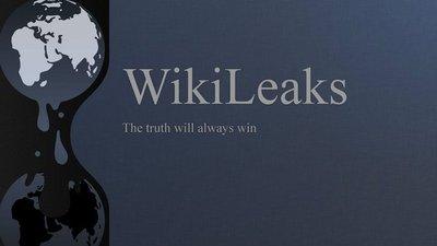 WikiLeaks ofrece recompensa por filtración de la administración Obama