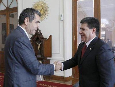 Las razones por las cuales destituyeron al embajador paraguayo en el Líbano