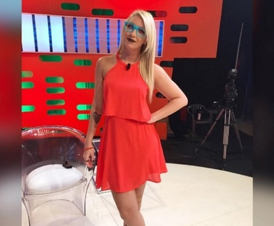 """Carmiña Masi sobre su ex programa radial: """"Pensé que iban a cambiar el nombre"""""""