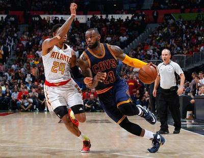 NBA: Chicago Bulls ganaron a Cleveland anoche por 106-94