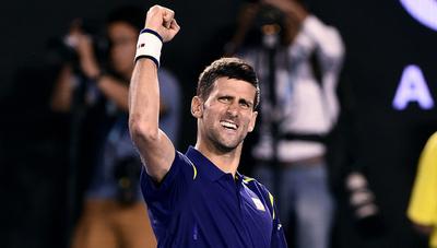 Djokovic sigue su idilio qatarí
