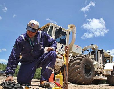 Aseguran que la mayoría de los pozos perforados en Paraguay tiene indicios de hidrocarburos