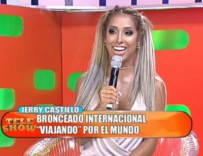 Jerri Castillo Nude Photos 18