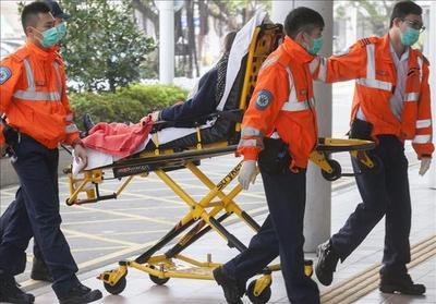 China registra una tercera muerte por gripe aviar